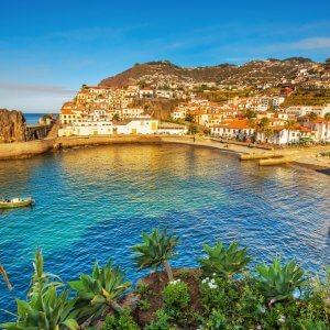 Camara de Lobos – Madeira