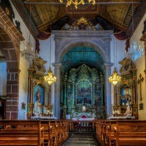 Portugal_île-de-madère_église