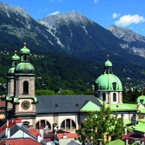 Cathedral of Innsbruck