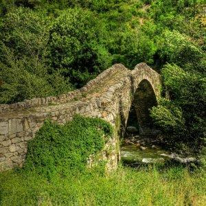 Andorre_pont-médiéval-le-pont-de-la-margineda