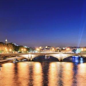 Paris lumiere
