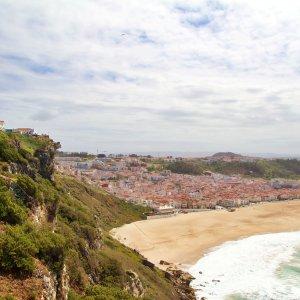 Portugal_Les trésors du portugal_Nazaré