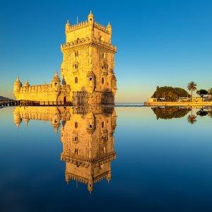 Portugal_Les trésors du portugal_lisbonne-torre-de-belém