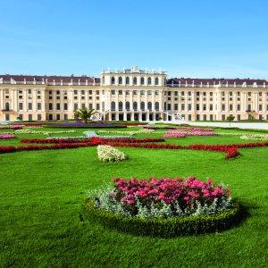 Castle Schoenbrunn